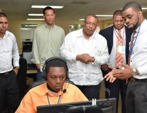 Time to Showcase Jamaica As Major BPO Player – Hylton