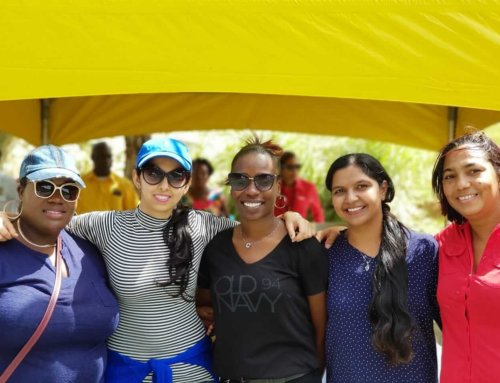 NICE Global and SOS Children's Village Come Together For 'Fun in the Sun' Event